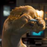 Hund og kat imellem: Kitty Galores hævn