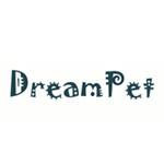 DreamPet logo