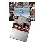 Dyrenes Kalender 2011