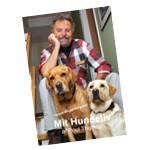 Mit hundeliv af Poul Thomsen