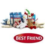 Best Friends julegave til hunden