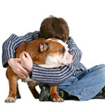 hunde og empati