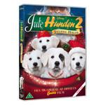 julehunden 2 på dvd