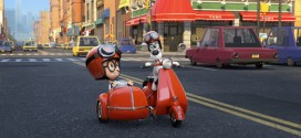 Vind billetter til hr. Peabody & Sherman