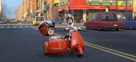 Vind billetter til hr. Peabody & Sherman