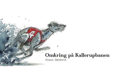 """Bogudgivelse: """"Omkring på Kallerupbanen"""""""