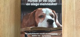 Bogudgivelse: Hunde er vel også en slags mennesker